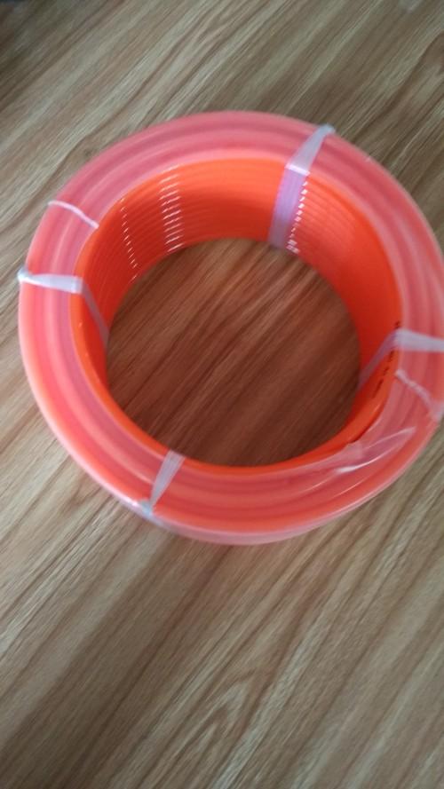 聚氨酯红色PU圆带