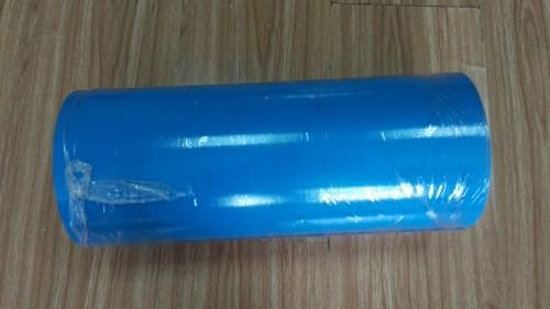 蓝色PU刀口带