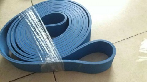 蓝色片基带